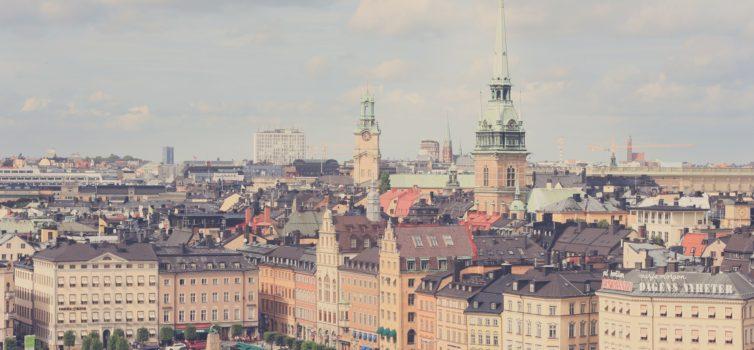 Brexits inverkan på den svenska e-handeln